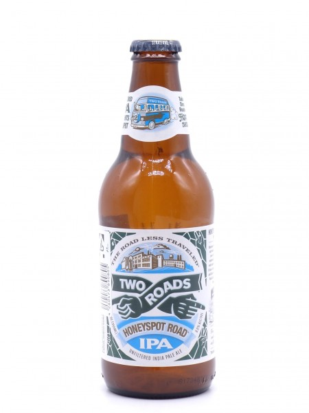 two-roads-honeyspot-road-ipa-flasche