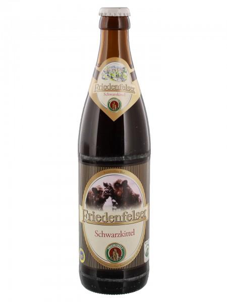 friedenfelser-schwarzkittel-flasche