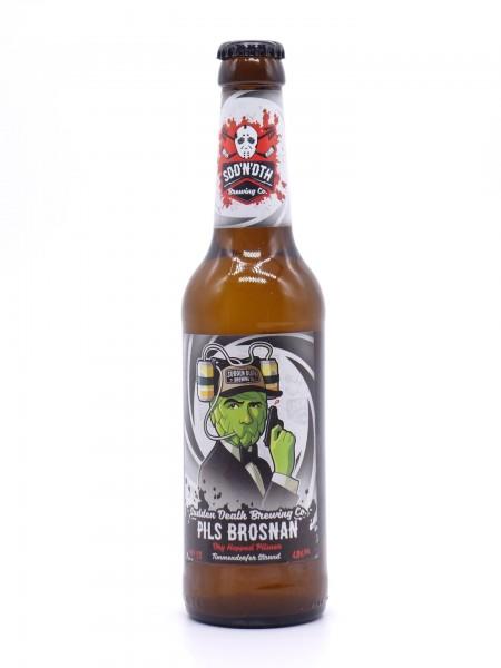 sudden-death-pils-brosnan-flasche