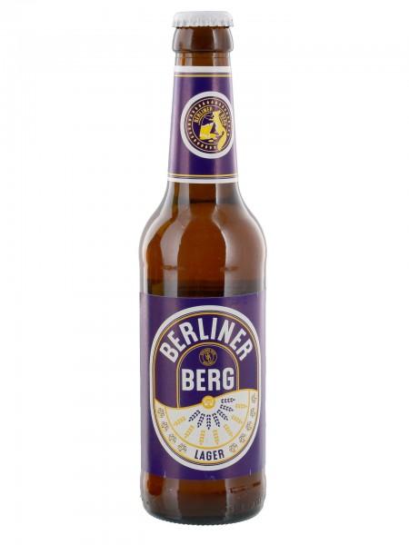 Berliner Berg - Lager