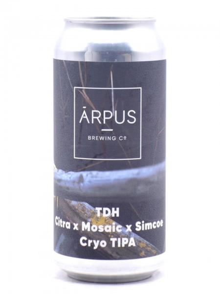 arpus-tdh-citra-mosaic-simcoe-cryo-tipa-dose