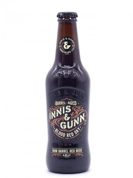innes-gunn-blood-red-sky-flasche
