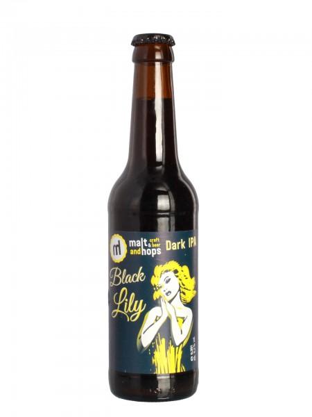malt-hops-black-lily-flasche