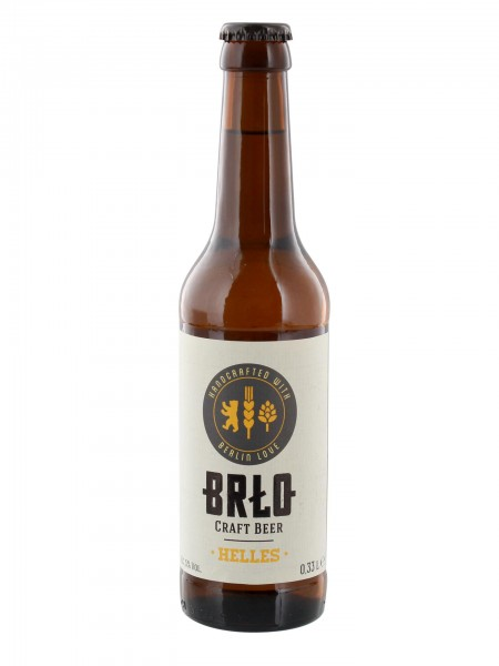 BRLO - Helles