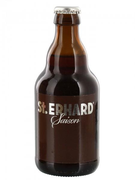 St. Erhard - Saison