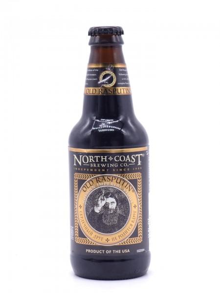 north-coast-old-rasputin-flasche