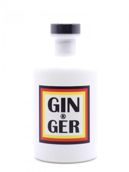 gummibierchen-gin-ger-ingwer-gin-flasche