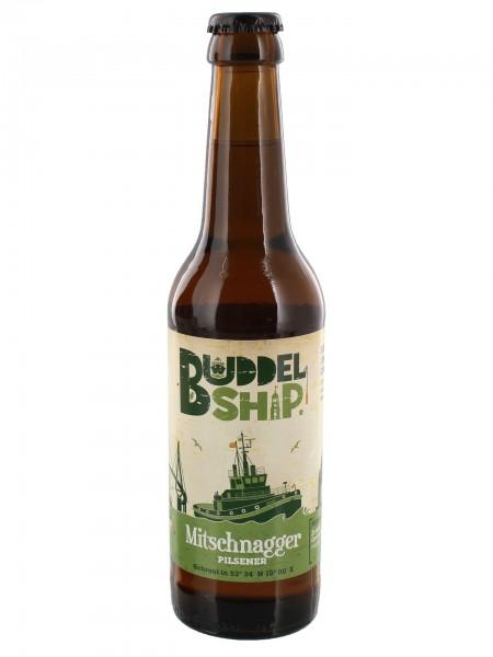 Buddelship - Mitschnagger