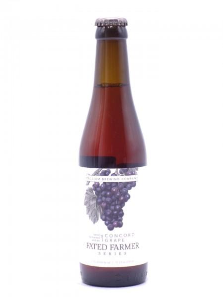 trillium-fared-farmers-concorde-grape-flasche