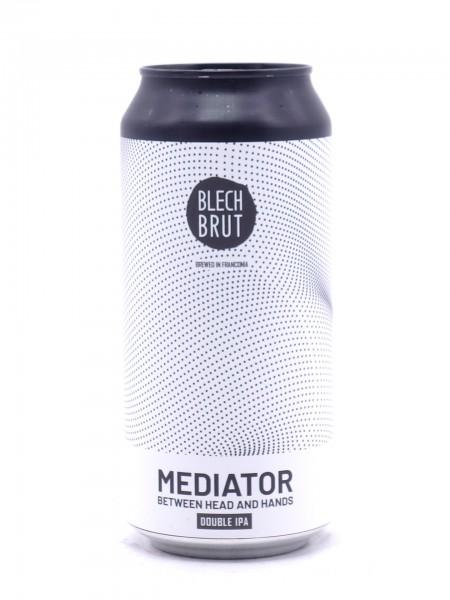 blech-brut-mediator-dose