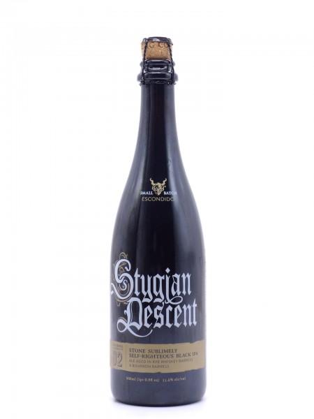 stone-stygian-descent-flasche