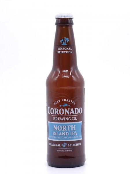 coronado-north-island-ipa-flasche