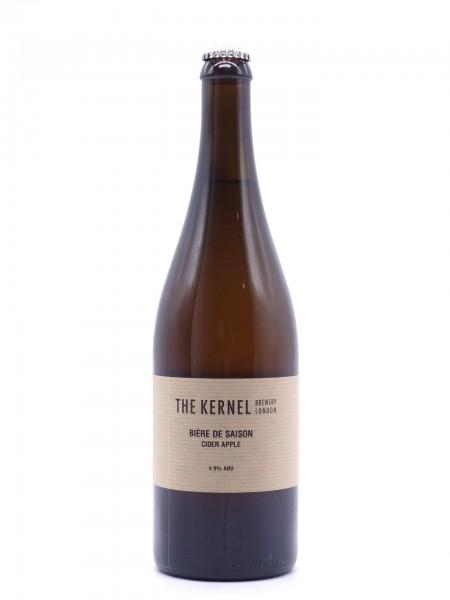 kernel-biere-de-saison-apple-cider-flasche