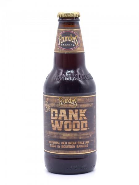 founders-dank-wood-flasche