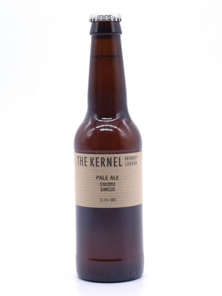the-kernel-pale-ale-enigma-simcoe-flasche