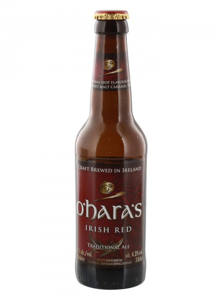 O'Hara's - Irish Red