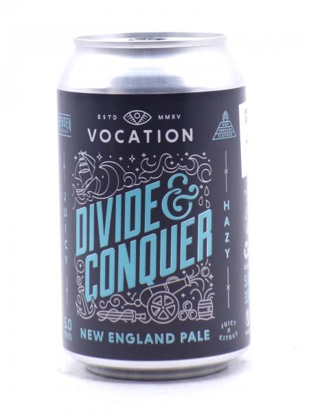 vocation-divide-conquer-dose