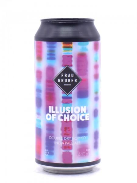 fraugruber-illusion-of-choice-dose