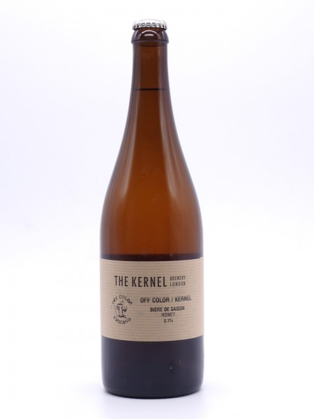 the-kernel-off-color-biere-de-saison-honey-flasche