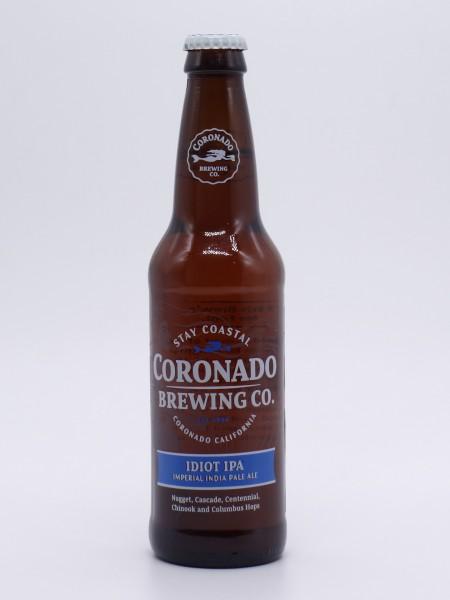 coronado-idiot-ipa-flasche