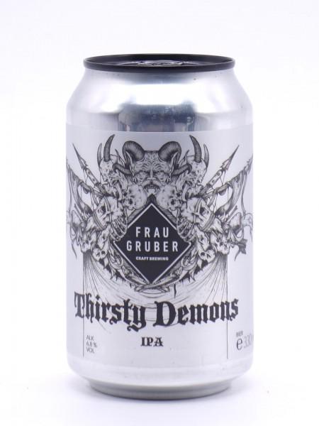 frau-gruber-thirsty-demons-dose