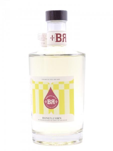 br-honey-corn-70cl-flasche