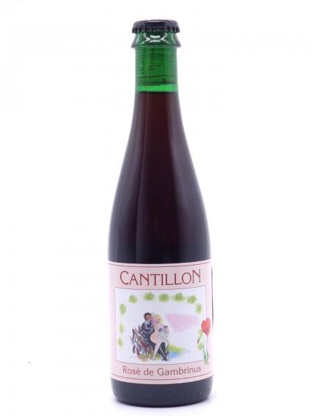 cantillon-rose-de-gambrinus-flasche