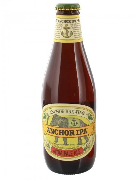Anchor Brewing - Anchor IPA