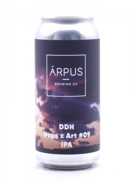arpus-ddh-hops-art-9-dose