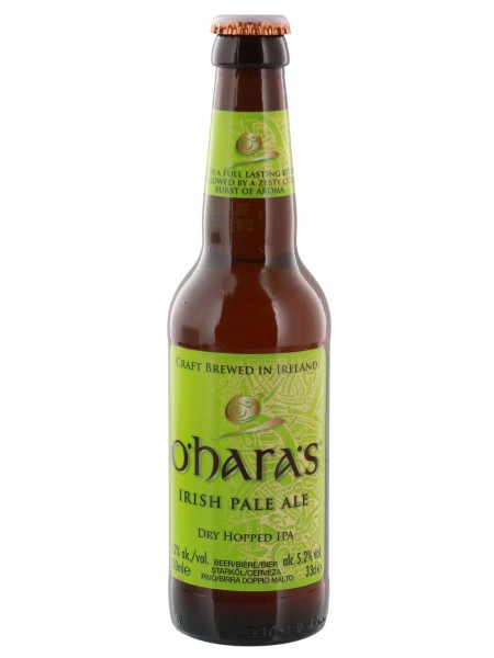 O'Hara's - Irish Pale Ale