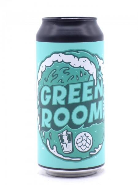 True Brew / BarthHaas - Green Room