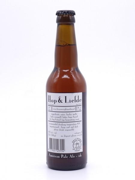 de-molen-hop-liefde-flasche