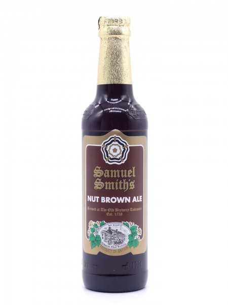 samuel-smith-nut-brown-ale-flasche