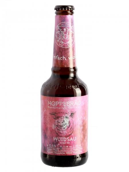 hoppebraeu-wuidsau-flasche