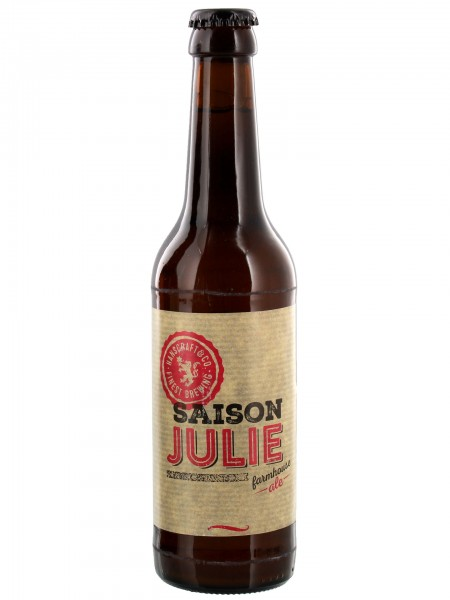 Hanscraft & Co. - Saison Julie