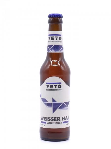 veto-weisser-hai-flasche