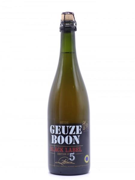 boon-black-label-edition-5-flasche