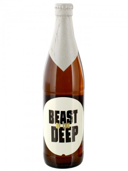 And Union - Beast of the Deep