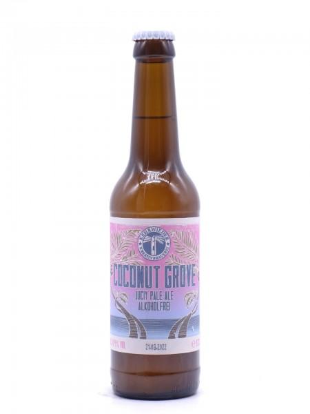 kehrwieder-coconut-grove-flasche