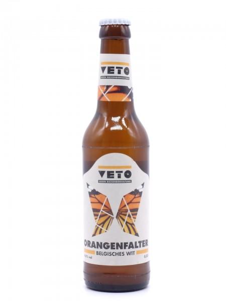 veto-orangenfalter-flasche