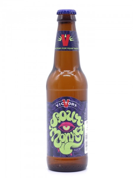 victory-sour-monkey-flasche