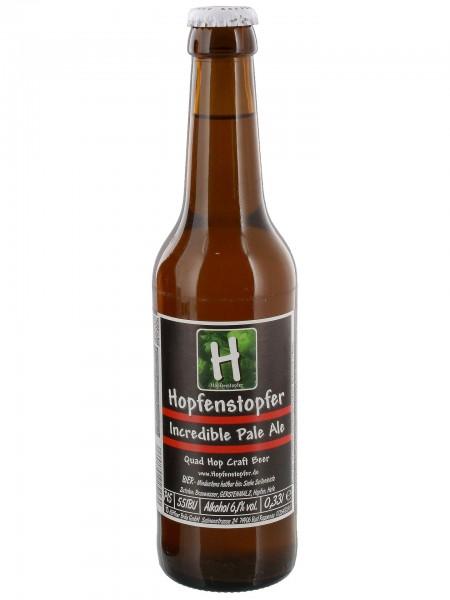 Hopfenstopfer - Incredible Pale Ale