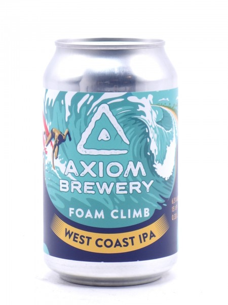 axiom-foam-climb-dose