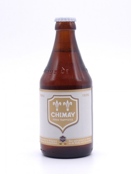 chimay-triple-flasche