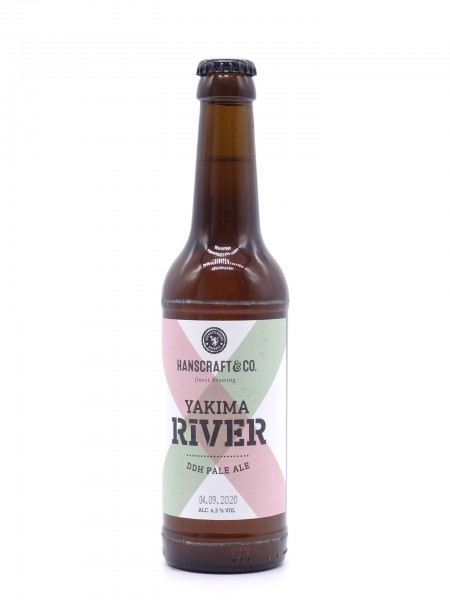 hanscraft-yakima-river-flasche