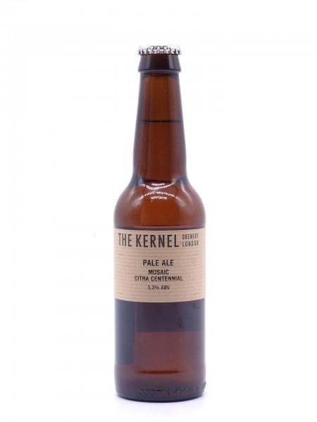 the-kernel-pale-ale-citra-mosaic-flasche
