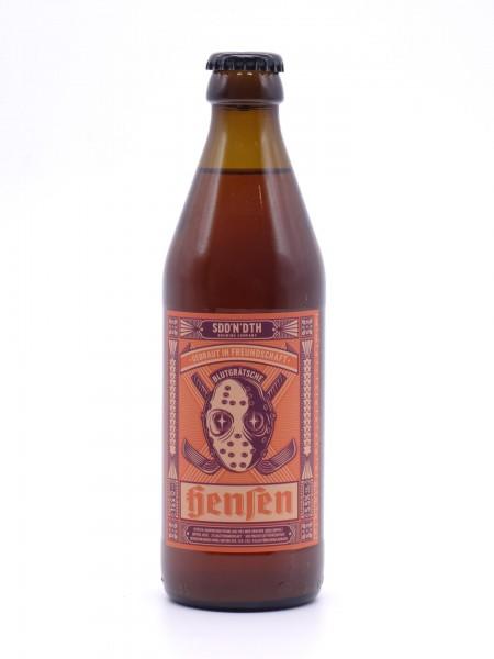 sudden-death-hensen-blutgraetsche-flasche