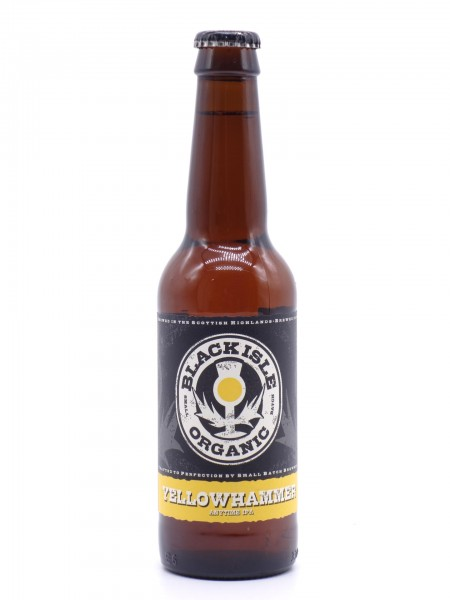 black-isle-yellowhammer-flasche