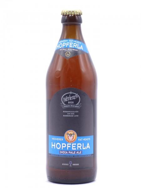 weiherer-hopferla-flasche