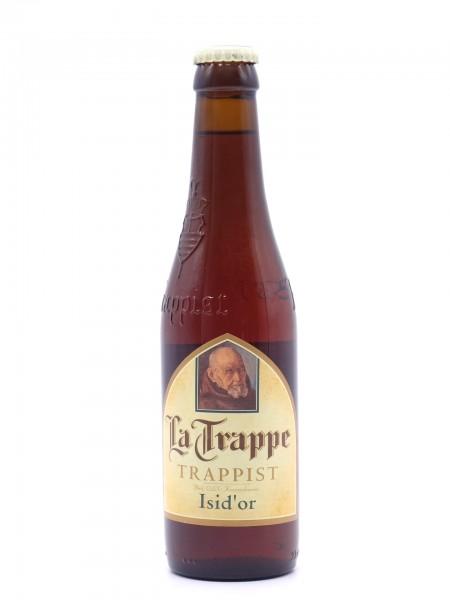 la-trappe-isidor-flasche